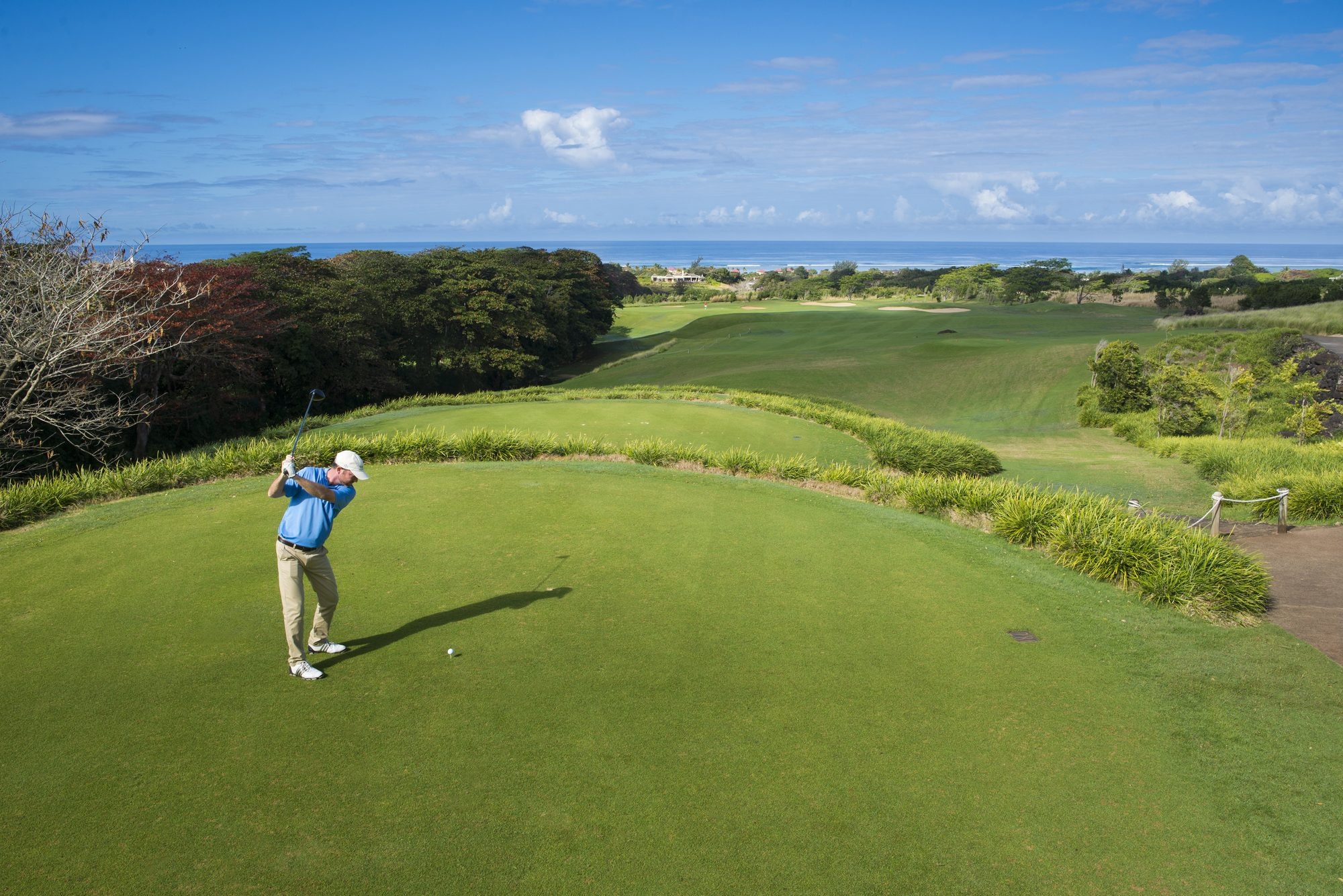 Heritage The Villas Golf Mauritius