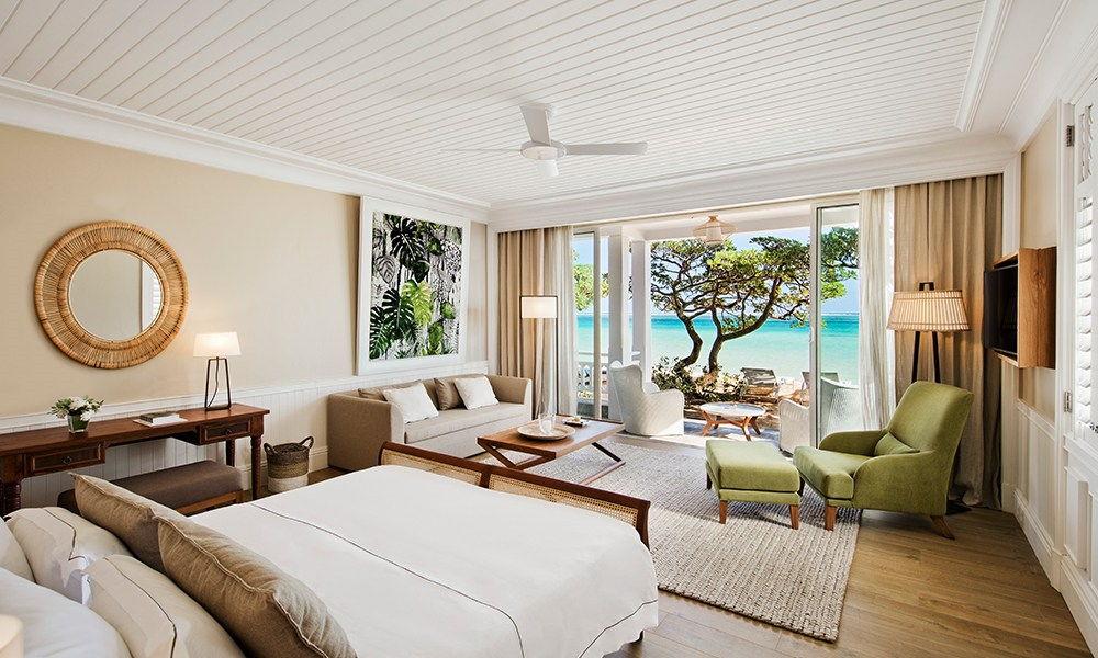 Heritage Le Telfair Golf Mauritius