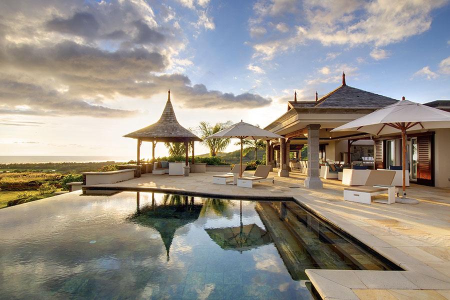 Heritage The Villas Mauritius